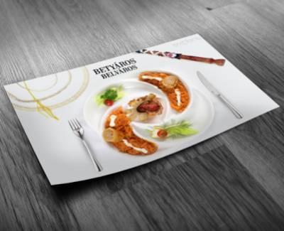 Facebook post grafika - Evidens Bistro